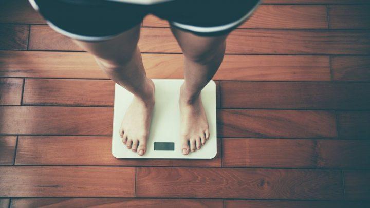 Best Body Fat Scale Monitor