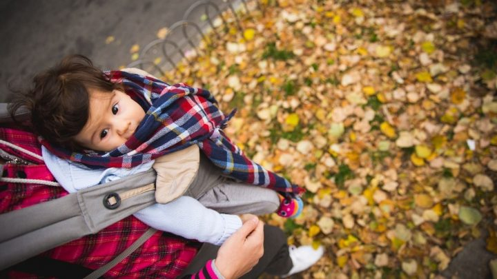 Top Rated Baby Carriers