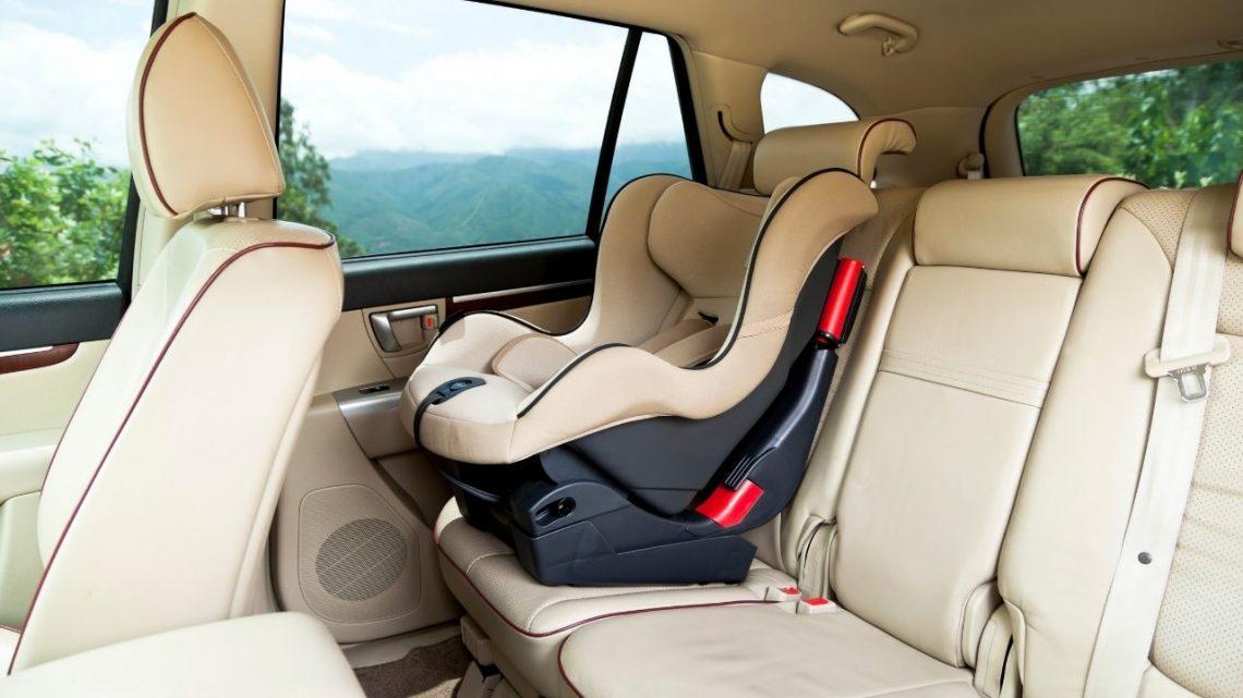 Top Rated Car Seats